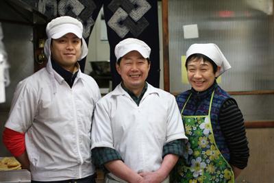 高田馬場で65年。若手4代目が新客層開拓にチャレンジする阿部豆腐店。