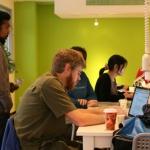 仕事をつなぐ・生み出す。シェアオフィス&コワーキングスペース。