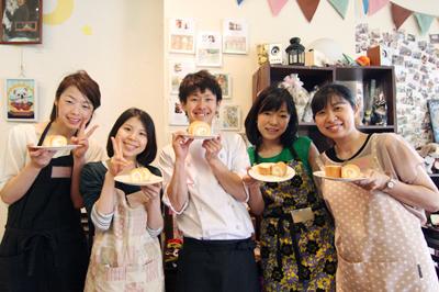 戸山公園そばにイベントたくさんの「リスカフェ」を発見。