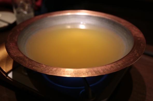 黄金の液体