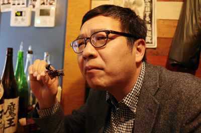 獣肉酒家「米とサーカス」の衝撃メニューでパワーチャージしてきた。