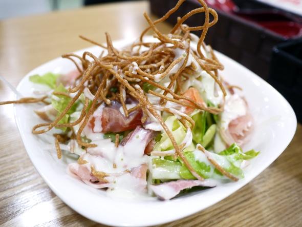 太閤サラダ