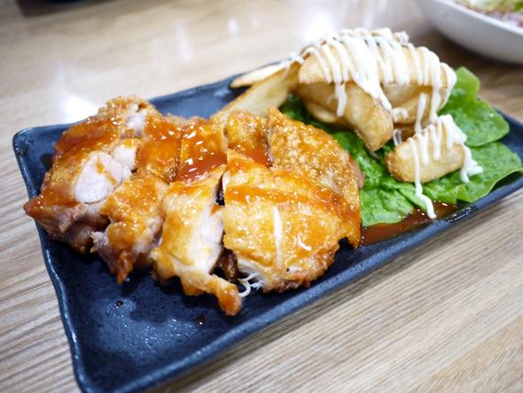 Hotter Chicken