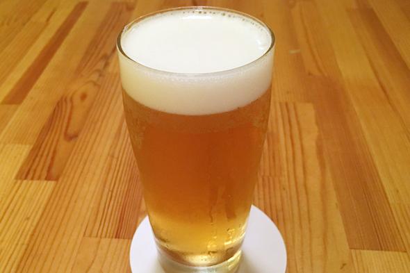 NEW SCHOOL高さんに聞く「ビールの楽しみ方」。