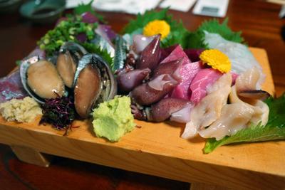 高田馬場の良店「まずい魚 青柳」移転先が決定。