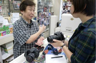 """ヒトマチ教室第14弾!""""いい写真を撮るには?プロの写真屋さんに学ぶ、デジカメ撮影術。"""""""