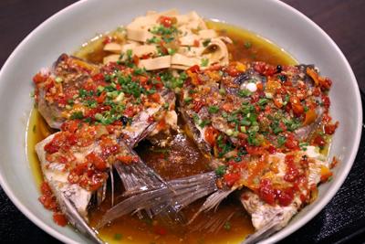 中華料理の中でも激辛で知られる湖南料理の「李厨」。