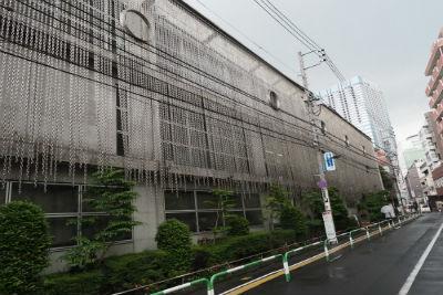 創立者本間一夫氏の志が日本点字図書館を今も前進させています