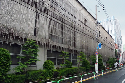 創立者本間一夫氏の志が日本点字図書館を今も前進させています。