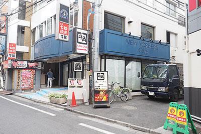 新店情報「魚金 高田馬場店」
